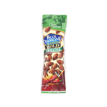 Blue Diamond Almonds Bold Sriracha 43g