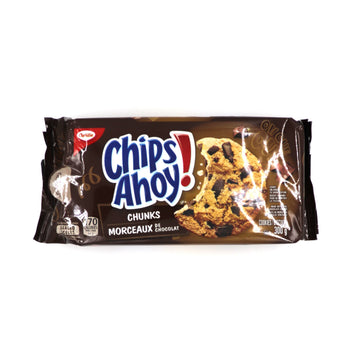Chips Ahoy! Chunks 300g