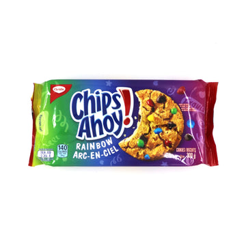 Chips Ahoy! Rainbow 300g