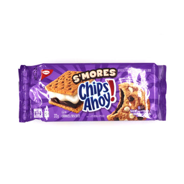 Chips Ahoy! S'mores 300g