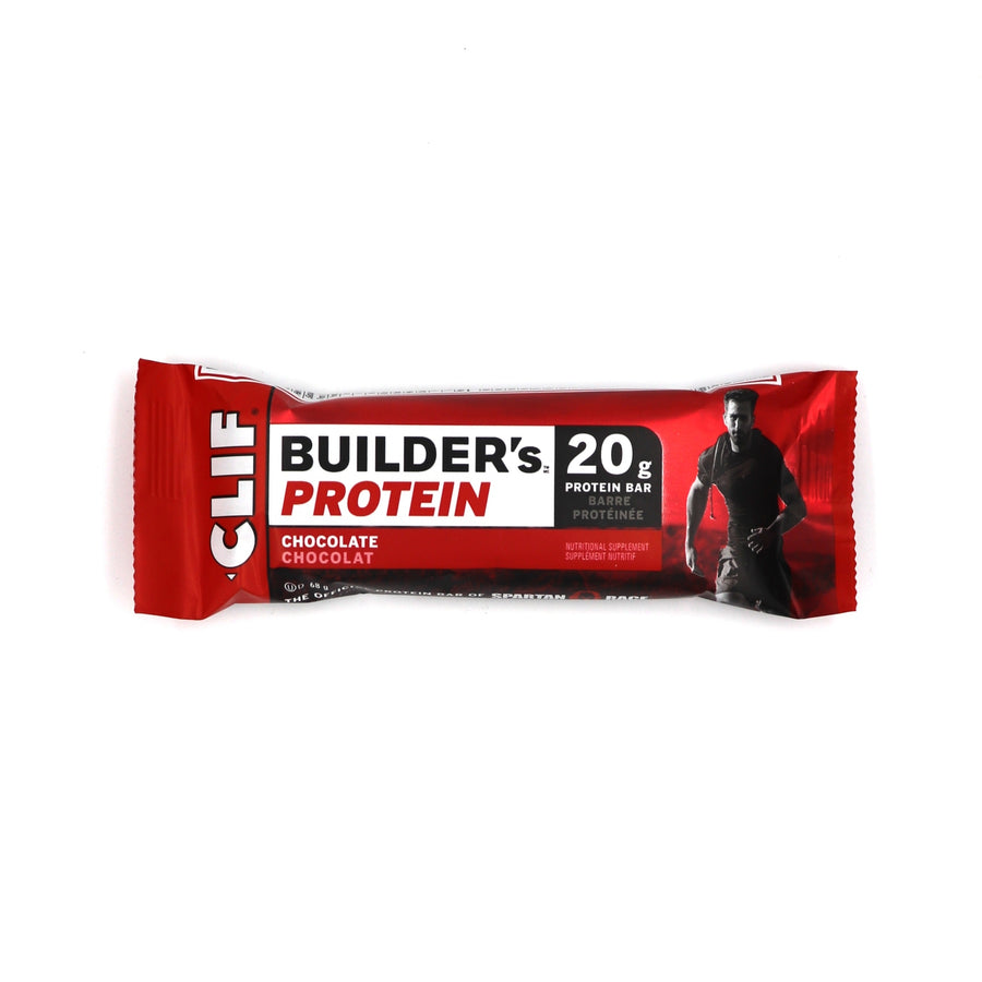 Clif builder's protein chocolate 68g