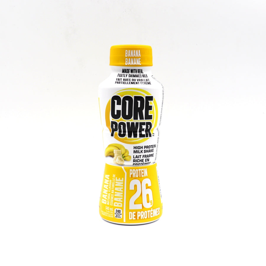 Core Power Banana 26g