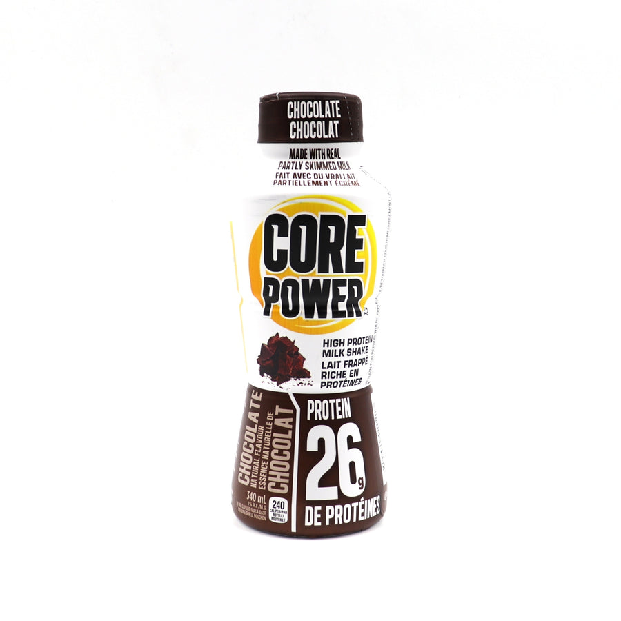 Core Power Chocolate 26g