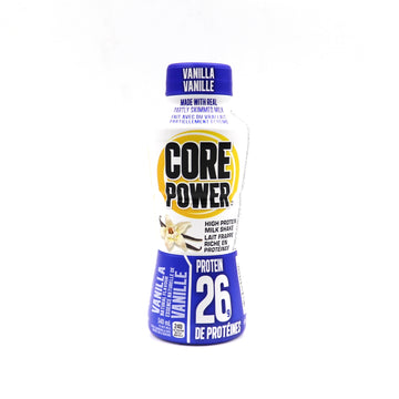Core Power Vanilla 26g