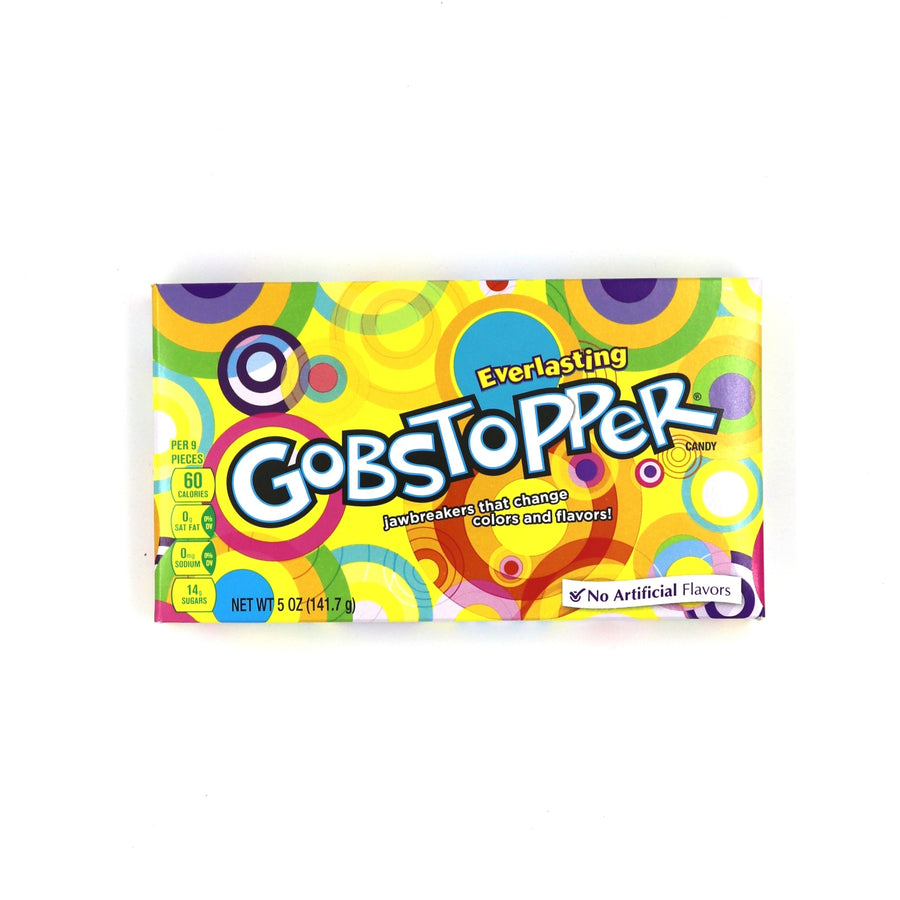 Gobstopper Everlasting 141.7g