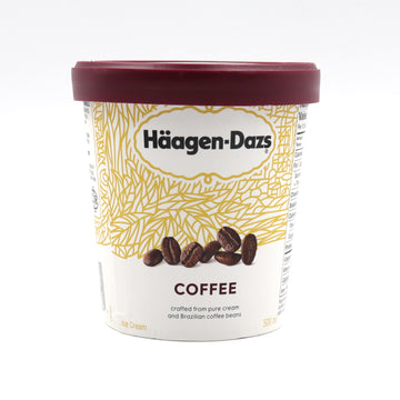 Haagen-Dazs Coffee 500ml