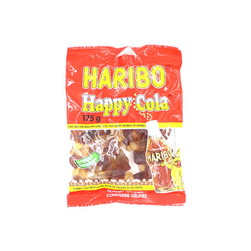 Haribo Happy Cola 175g