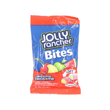 Jolly Rancher Bites Awesome Twosome 170g