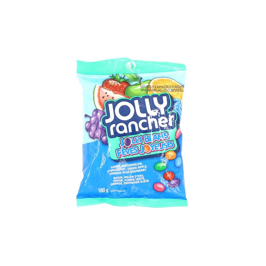 Jolly Rancher Jolly Beans 180g