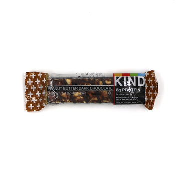 Kind bar peanut butter dark chocolate 40g