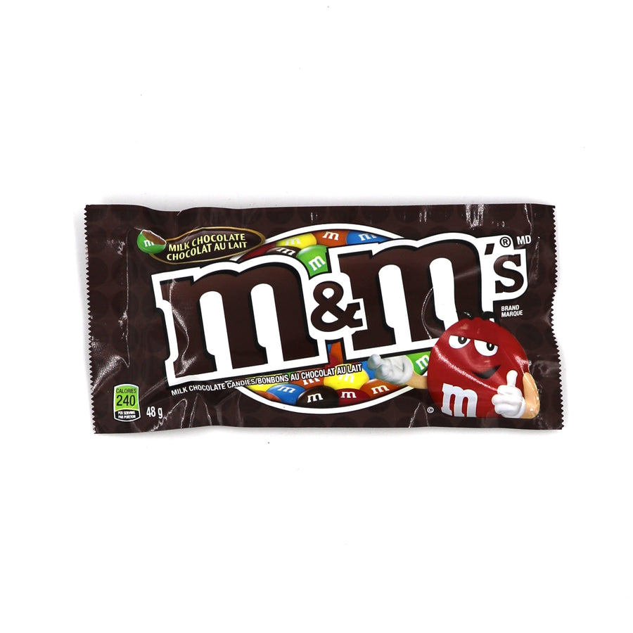 M&M's Milk Chocolate 48g