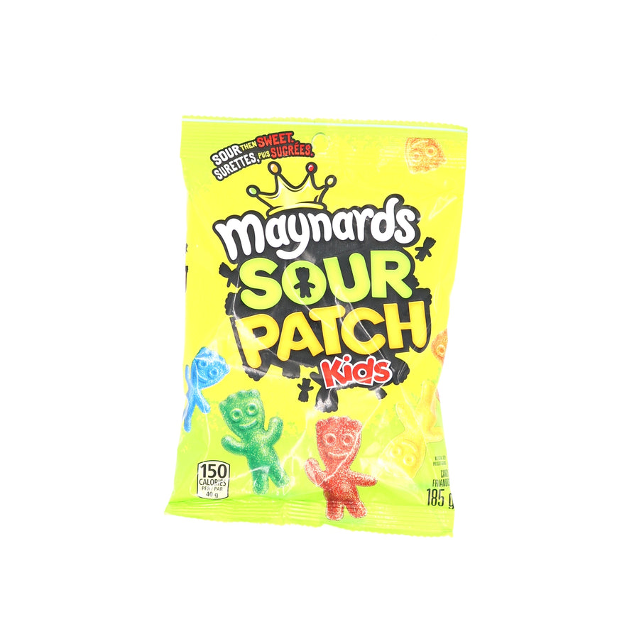 Maynards Sour Patch Kids Original 141