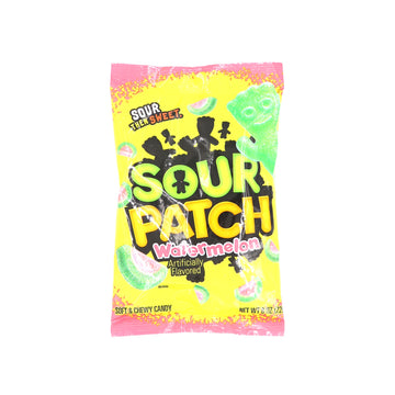 Maynards Sour Patch Watermelon 141g