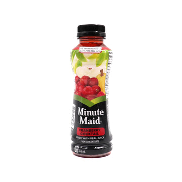 Minute Maid Cranberry Cocktail