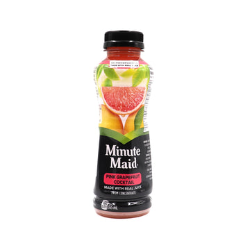 Minute Maid Pink Grapefruit Blend