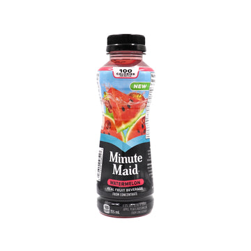 Minute Maid Watermelon