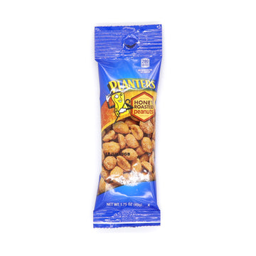 Planters Honey Roasted Peanuts 42g