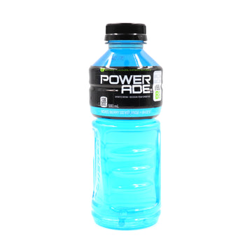 Power ade Mixed Berry 591ml