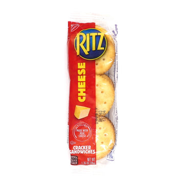 Ritz Cheese 38g