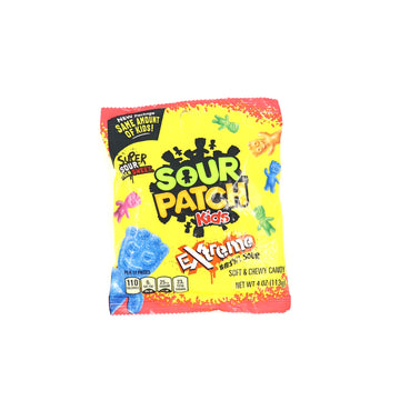 Maynards Sour Patch Kids Extreme #@$%*! Sour 113g