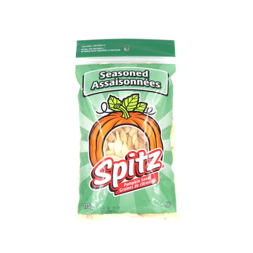 Spitz Seasoned Pumpkin seeds 170g