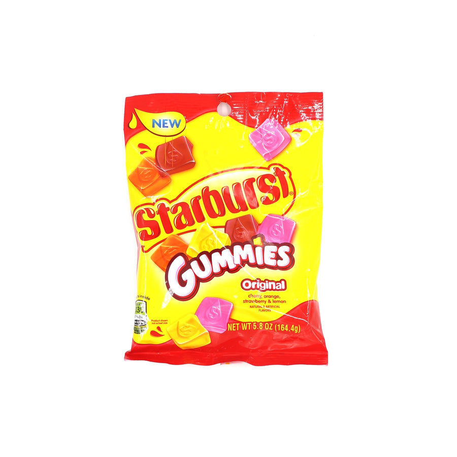 Starburst Gummies Original 164.4g