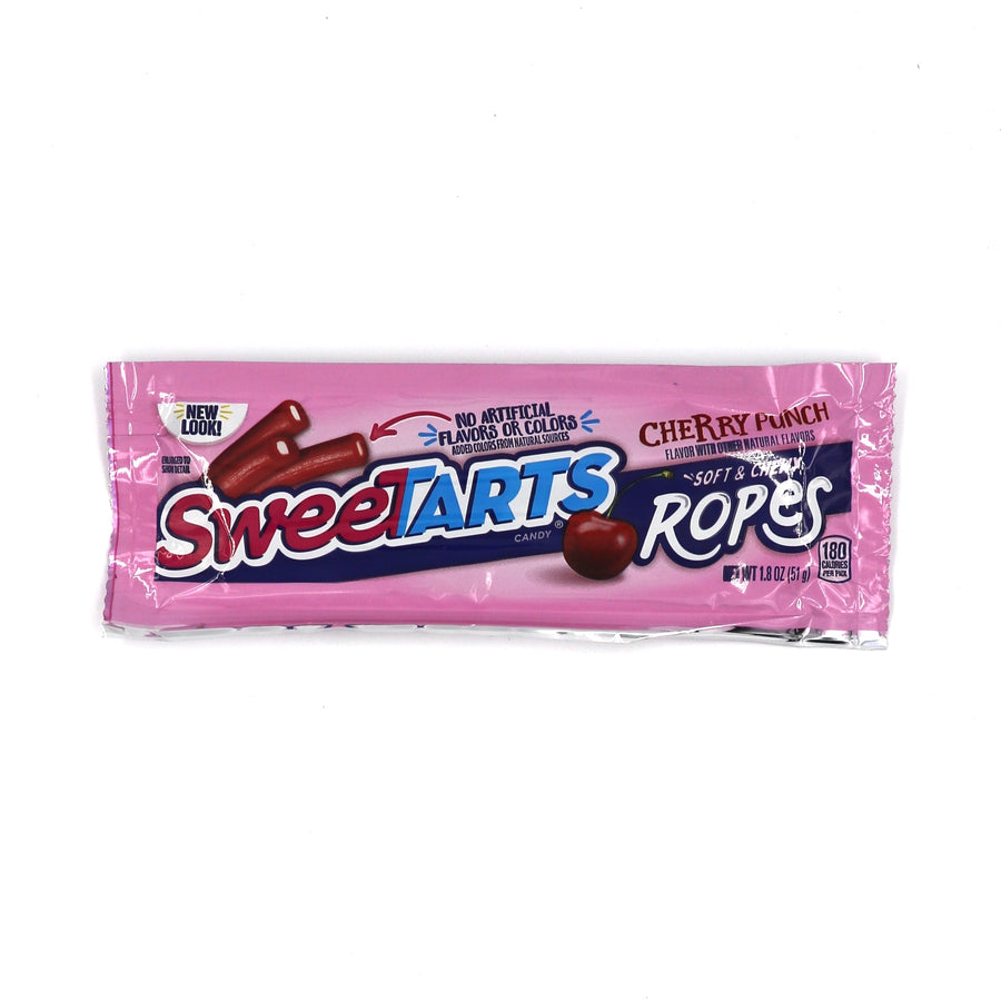 Sweetarts Ropes Chewy Punch 51g