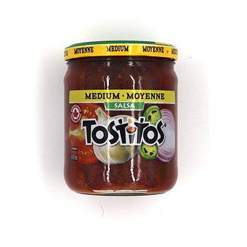 Tostitos Medium Salsa 425g