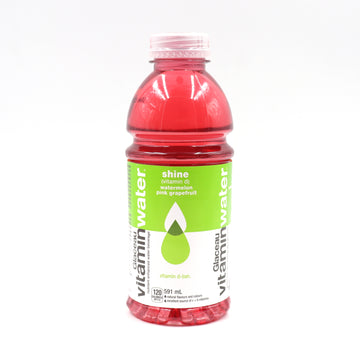 Glaceau Vitaminwater Shine