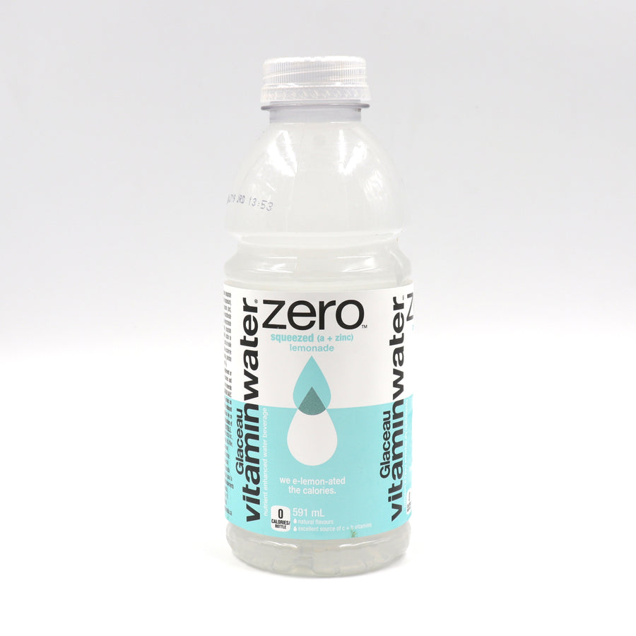 Glaceau Vitaminwater Zero Squeezed