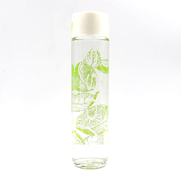 Voss Sparkling Lime Mint 375ml