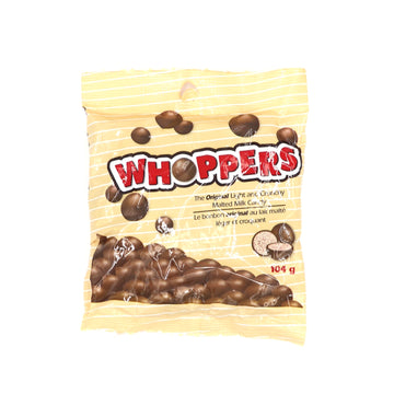 Whoppers 104g
