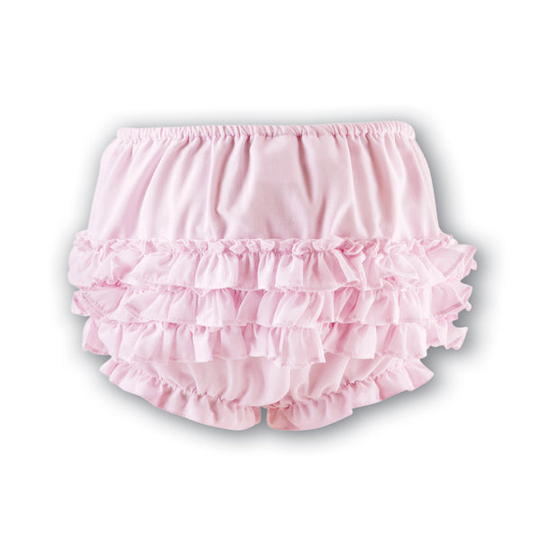 Sarah Louise Frilly Knickers