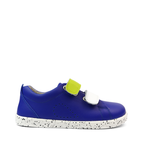 Bobux Grass Court Switch Blueberry