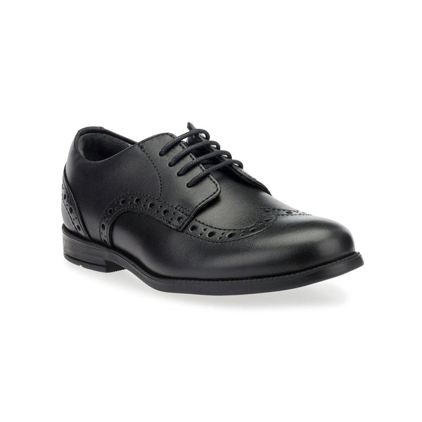 Startrite Brogue Leather