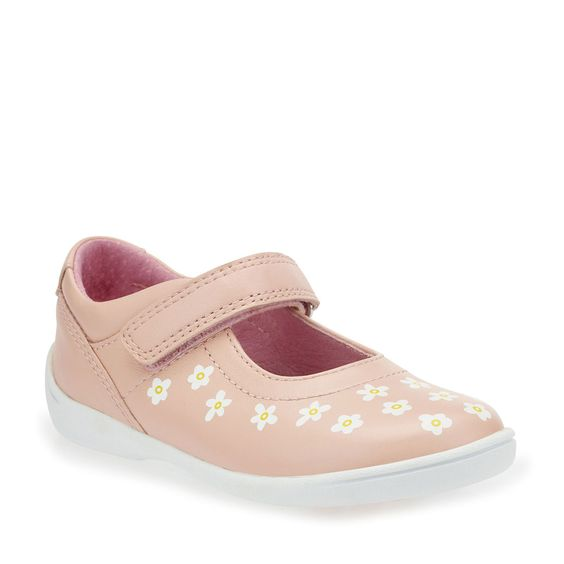 Startrite Shine Daisy Shoes