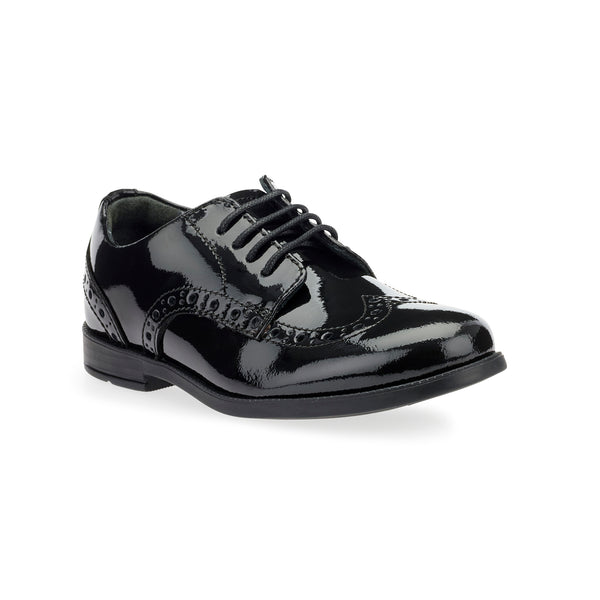 Start-rite Brogue Patent