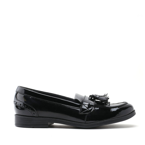 Start-Rite Sketch Patent Slip On