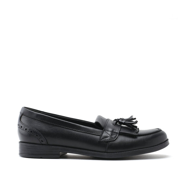 Start-Rite Sketch Leather Slip On