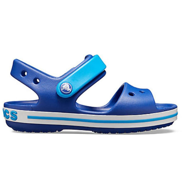 CROCS CROCBAND SANDAL ROYAL BLUE