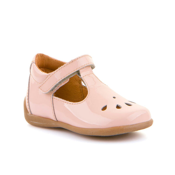 FRODDO INFANT T-BAR PINK SHOE G2140037