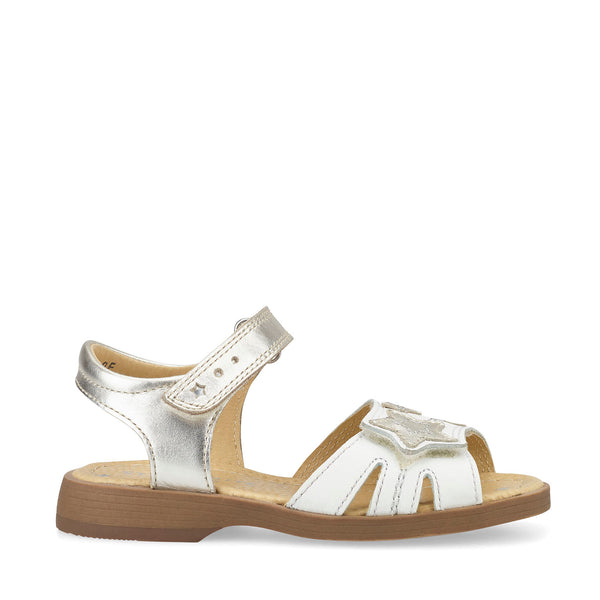 Start-Rite Twinkle Leather Sandal