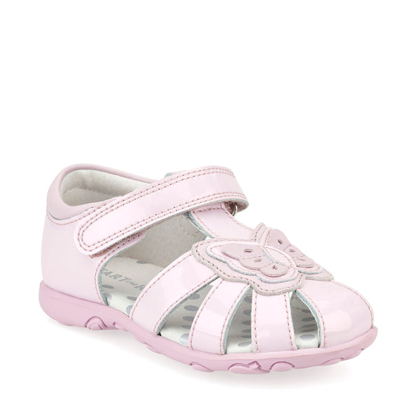 Start-Rite Charm Closed Sandal