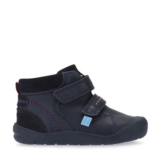 Startrite Burst Navy Boot