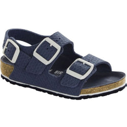 Birkenstock Milano Hexagon Tech Blue