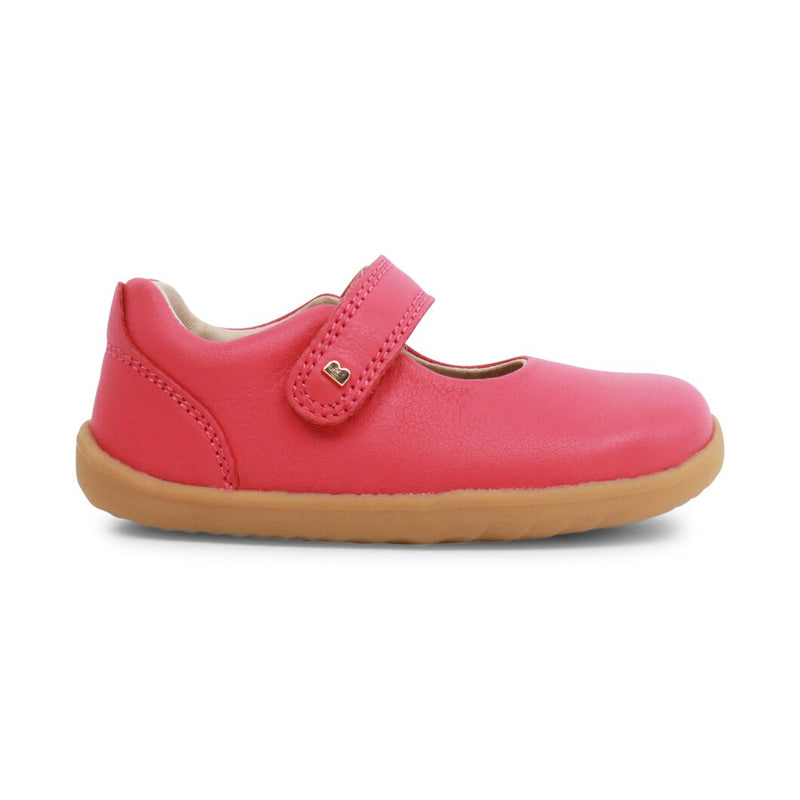 Bobux Delight Step Up Mary Jane Shoe