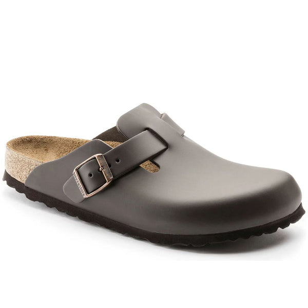 Birkenstock Natural Leather Boston