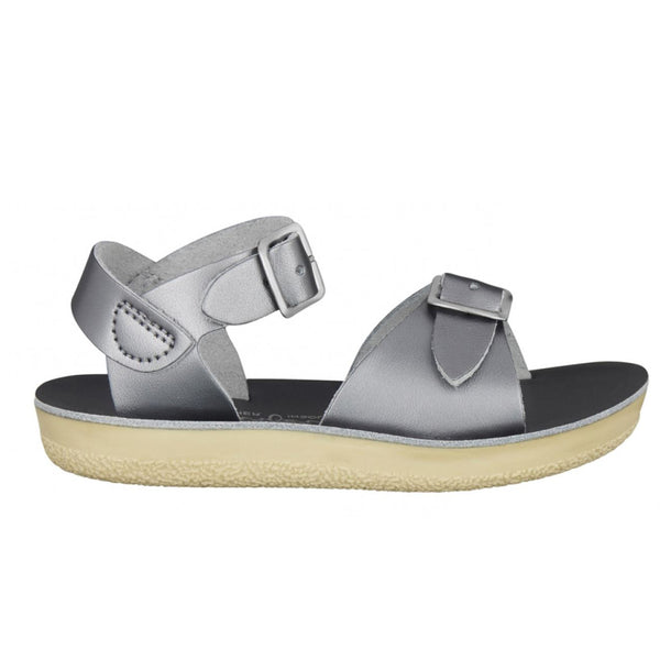 Salt-Water Surfer Pewter