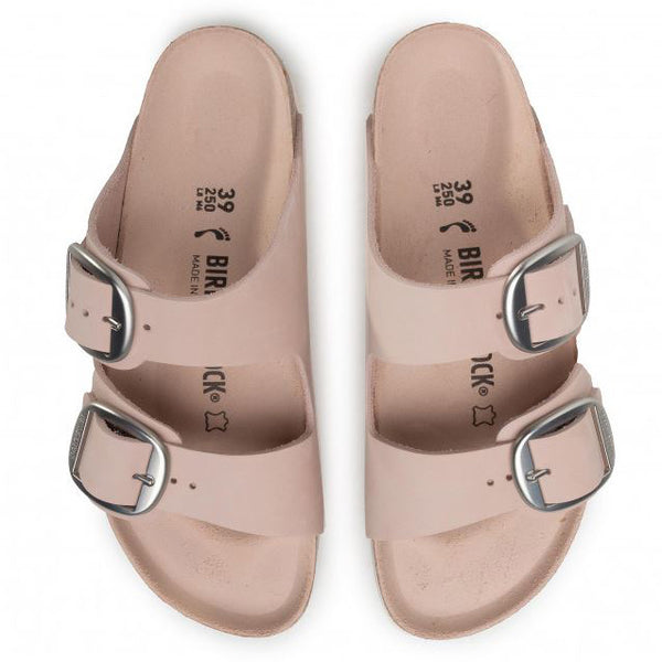 Birkenstock Arizona Big Buckle Light Rose