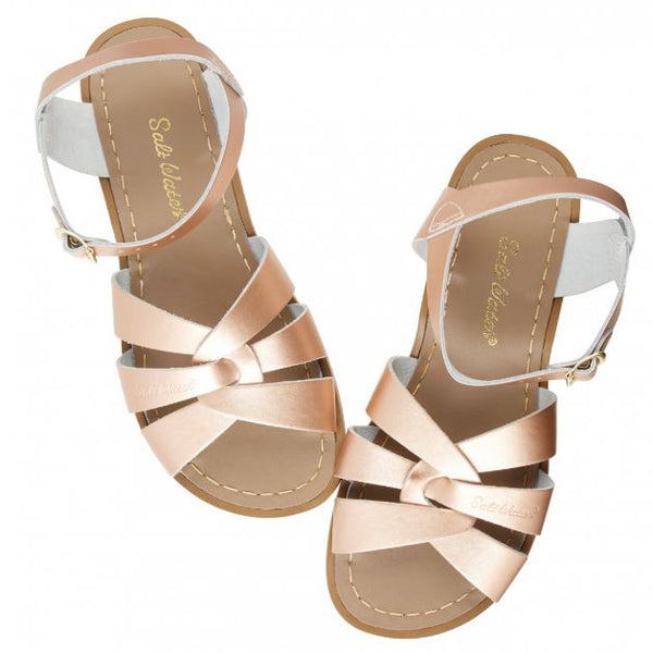 Salt-Water Original Kids Rose Gold